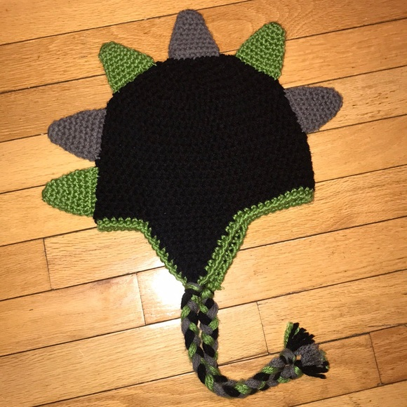 toddler dinosaur winter hat 2ce00aafa63